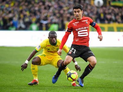 Onze Demande - Stade Rennais - FC Nantes : duel pour la Ligue des Champions ?