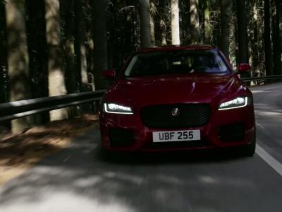 Essai Jaguar XF Sportbrake: changer du SUV