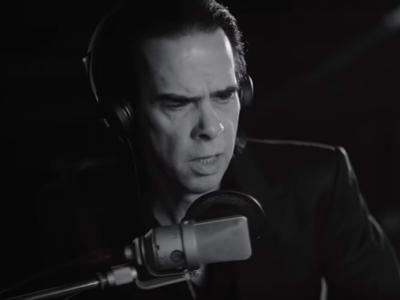 Nick Cave & The Bad Seeds - I Need You