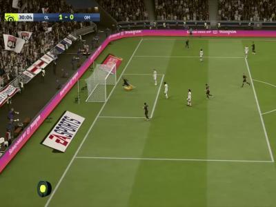 OL - OM : notre simulation FIFA 20 (L1 - 6e journée)