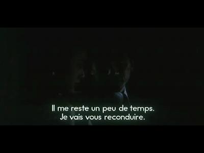 Extrait 2 Lust Caution de Ang Lee