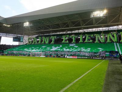 Saint-Etienne : les chiffres de la saison 2019 / 2020