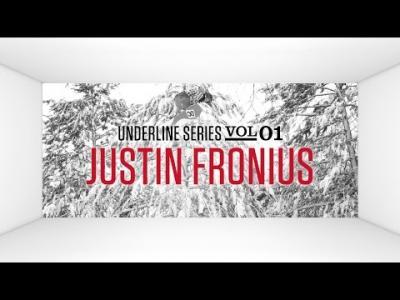 The Underline Series – Ep#1: Justin Fronius