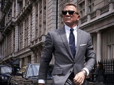 James Bond : Mourir peut attendre - 1ère bande-annonce