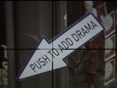 PUSH A DRAMA II pour la chaîne TNT