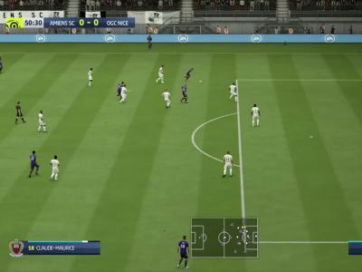 Amiens SC - OGC Nice : notre simulation FIFA 20 (L1 - 38e journée)