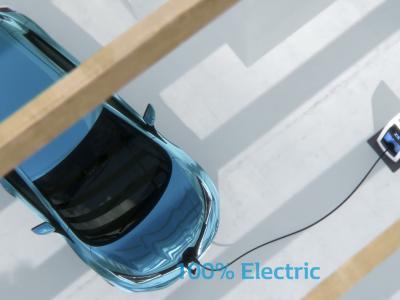 Nouvelle Renault ZOE (2019)