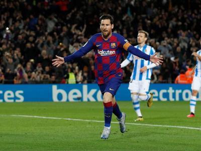 Barça - Real Sociedad : le résumé et le but en vidéo !