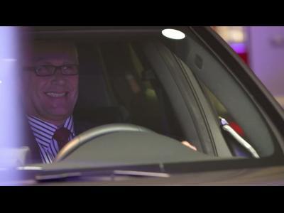 La surprise du BMW Connected Drive
