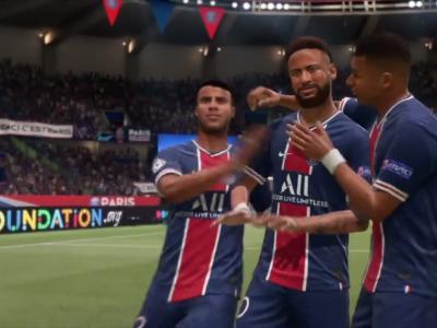 PSG - Manchester City : notre simulation FIFA 21 (demi finale aller de la Ligue des Champions)