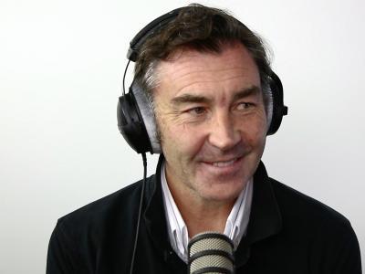#5 Franck Mesnel
