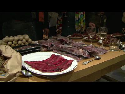 Fine Food : Enchères gastronomiques chez Artcurial