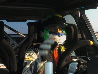 Schaeffler 4ePerformance: une Audi RS3 électrifiée par 4 Formule E!