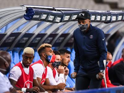 PSG : ça donne quoi sans Kylian Mbappé ?