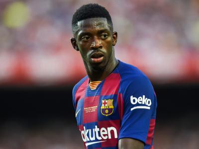 FC Barcelone : quelle place pour Ousmane Dembélé ?