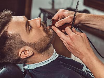 La Barbière de Paris #2 : Comment bien délimiter sa barbe ?