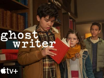 Ghostwriter - Apple TV+