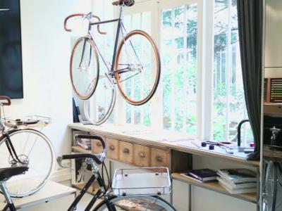 Les vélos Tamboite, d'une génération à l'autre
