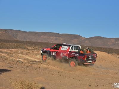 Gazelles and Men Rally 2019 : la vidéo officielle de l'événement au Maroc