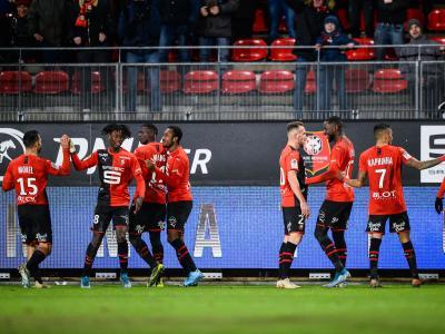 Rennes : le bilan des Bretons à la mi-saison