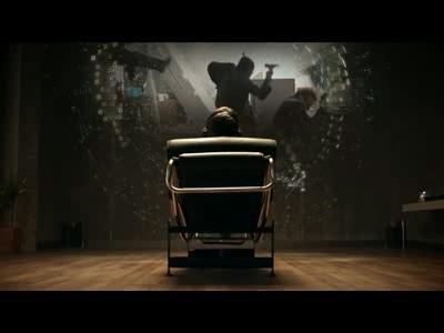 Le Futur du Home Cinema par Sony