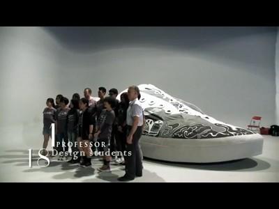 La plus grande chaussure du monde