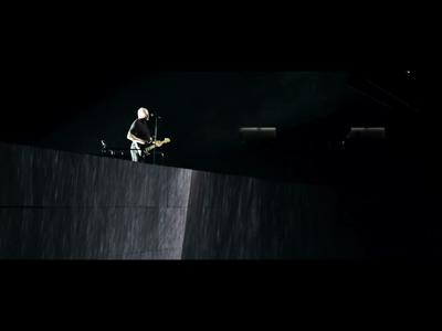 Roger Waters + David Gilmour Confortably Numb