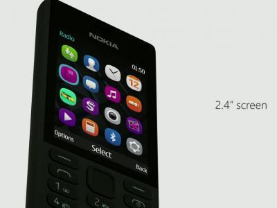 Nokia 150 : la firme finlandaise remet le 3310 au goût du jour