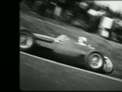 Maserati Granturismo (2021) : le 1er teaser vidéo