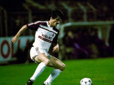 Metz : il y a 35 ans, l'exploit face au Barça !