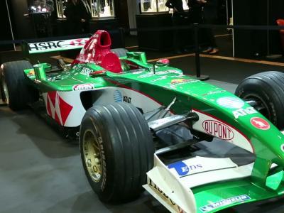 LRS Formula | Salon de l'Homme 2015