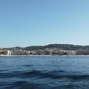 #5 Liaisons Vieux Port et Port Canto/ From Vieux Port to Port Canto