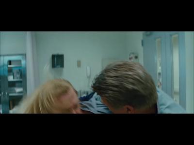 Thor - Extrait A L'hôpital