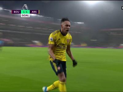 Le résumé de Bournemouth / Arsenal