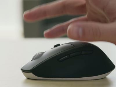 Logitech MK850 Performance : vidéo de présentation de l'ensemble clavier - souris sans fil