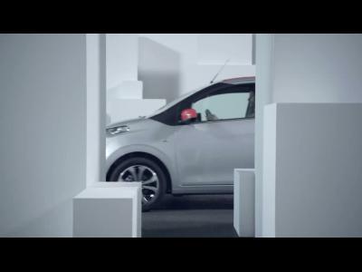 La nouvelle Citroën C1 en vidéo