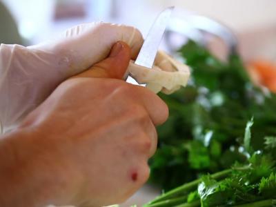 Gastron'homme [S09E11] Alain Passard, entre cuisine et jardin, la tendresse avant tout