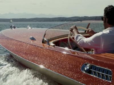 Quand BMW fabriquait des bateaux