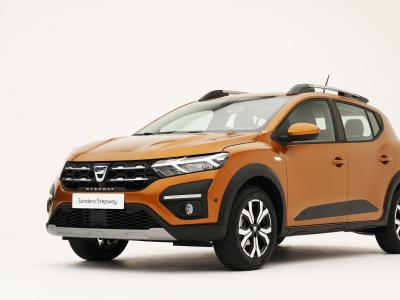 Nouvelle Dacia Sandero Stepway (2021) : la baroudeuse en vidéo
