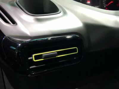 Le Peugeot Rifter 4x4 Concept en vidéo depuis le salon de Genève 2018