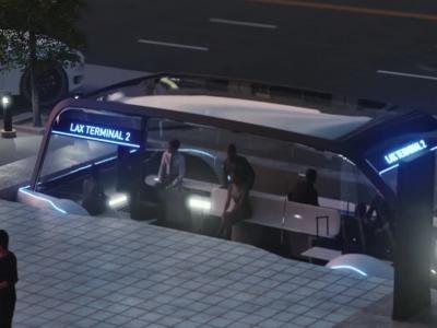 The Boring Company : le métro du futur selon Elon Musk
