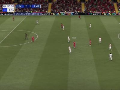 Liverpool - Real Madrid : notre simulation FIFA 21 (1/4 de finale retour de Ligue des Champions)