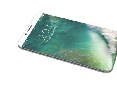 iPhone 8 - iPhone 8 Plus : vidéo du concept de Veniamin Geskin