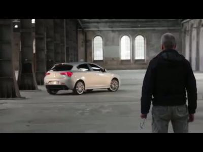 Nouvelles images des Alfa Romeo Giulietta et MiTo 2014