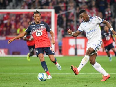 RC Strasbourg - Lille : notre simulation FIFA 20 (22e journée de Ligue 1)