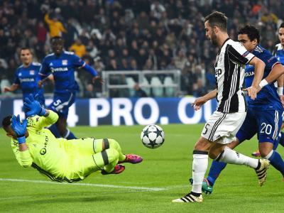 OL - Juventus : le bilan des Lyonnais face aux clubs italiens