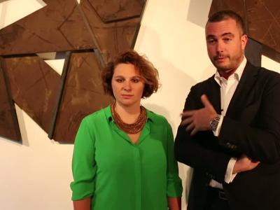 Vidéos : Barter, nouvelle conciergerie d'art à Paris