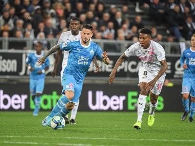 OM - Amiens SC : le bilan des Marseillais à domicile