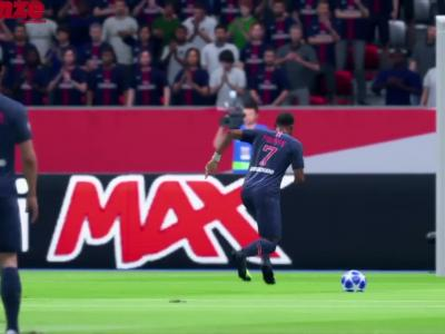 PSG - Manchester United : notre simulation sur FIFA 19