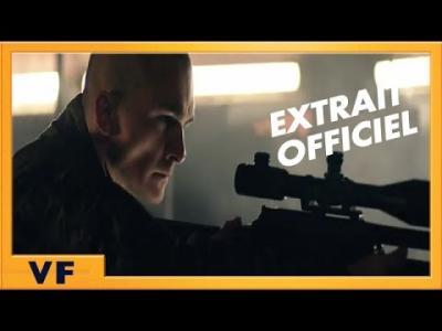 Vidéos : Extrait Sniper - Hitman : Agent 47